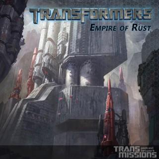 Empire Of Rust