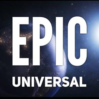 Epic Universal: a Universal Studios podcast