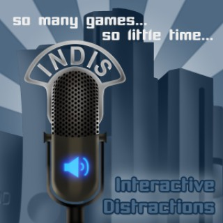 Interactive Distractions - Audio Feed