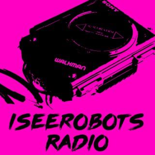 IseeRobots Radio