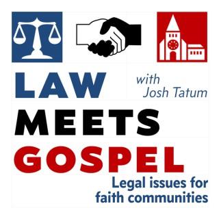 Law Meets Gospel