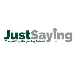 JustSaying
