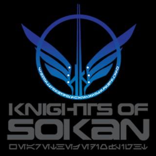 Knights of Sokan Podcast
