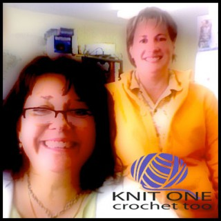 Knit One, Crochet Too