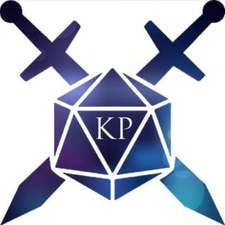 Knocked Prone Podcast