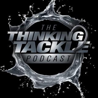 Korda - The Thinking Tackle Podcast