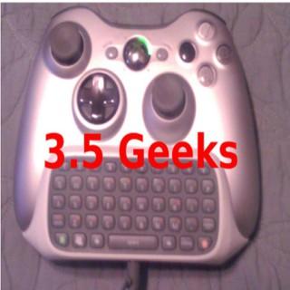 3.5 Geeks
