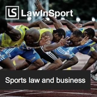 LawInSport - Sports Law Podcast