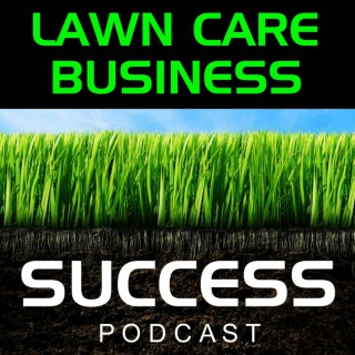 Lawn Care Business Success
