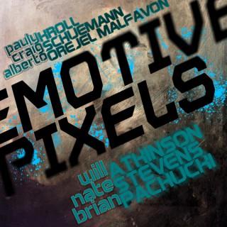 Emotive Pixels Podcast
