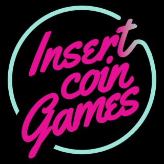 INSERT COIN GAMES