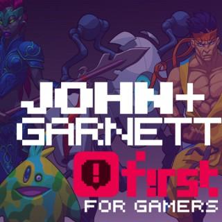 John and Garnett Podcast