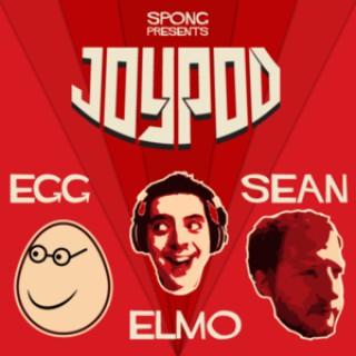 Joypod presented by SPOnG.com