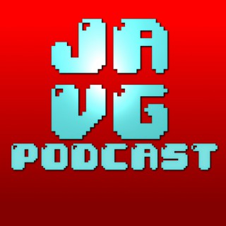 Just Another Video Game Podcast