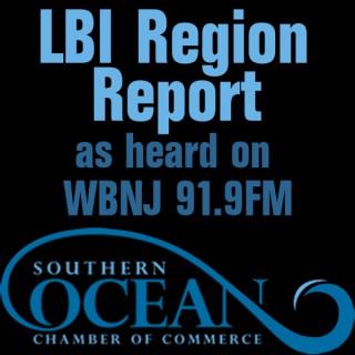 LBI Region Report