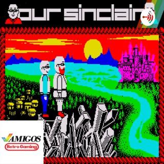 Our Sinclair: A ZX Spectrum Podcast