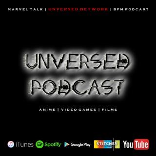 Unversed Podcast