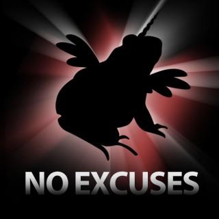 VTW Radio: No Excuses