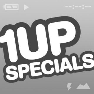 1UP.com - 1UP Specials