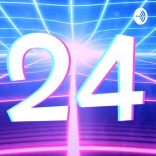 24's Podcast