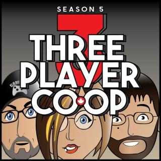 3 Player Co-Op