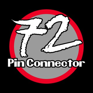 72 Pin Connector