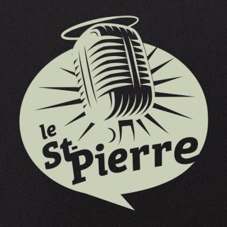 Le St-Pierre Podcast