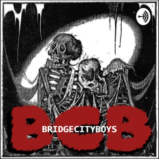 BRIDGECITYBOYS Presents: the New Music Monday Podcast