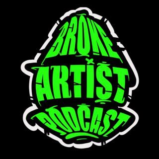 Broke Artist Podcast