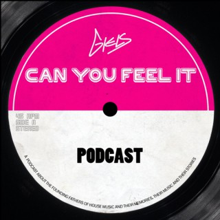 Can You Feel It - The Dutch History of House music
