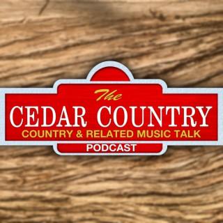 Cedar Country