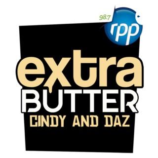 Cindy & Daz for Breakfast - Fridays 6-9am @ 98.7 RPP FM