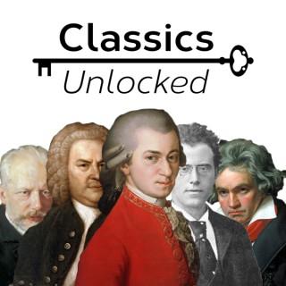 Classics Unlocked with Graham Abbott
