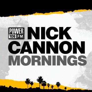 Close Conversations w/ Nick Cannon