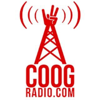 Coog Radio @ The University of Houston