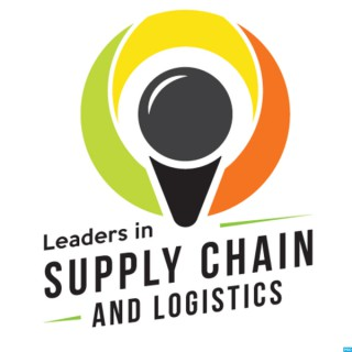 Leaders in Supply Chain and Logistics with Radu Palamariu