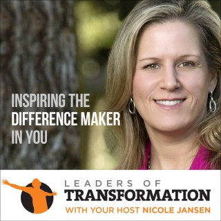 Leaders Of Transformation | Leadership Development | Conscious Business | Global Transformation
