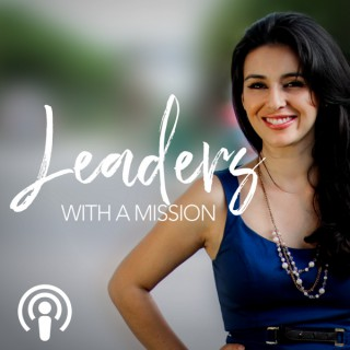 Leaders With a Mission