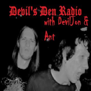 Devil's Den Radio
