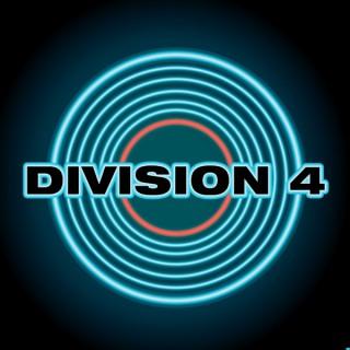 Division 4 presents Transonic Sounds