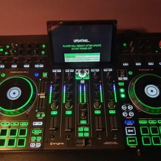 DJ Jimmer MC - Mash Up Volumes