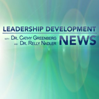 Leadership Development News