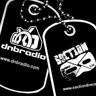 DnBRadio 24/7 - Main DnB Channel