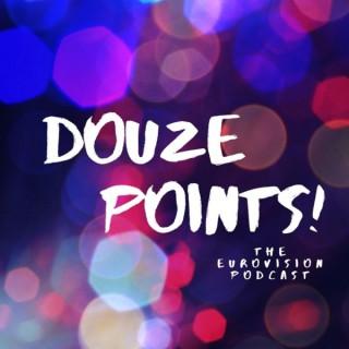 Douze Points! - The Eurovision Podcast