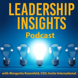 Leadership Insights Podcast