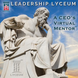 Leadership Lyceum: A CEO's Virtual Mentor