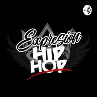 Expresión Hip Hop