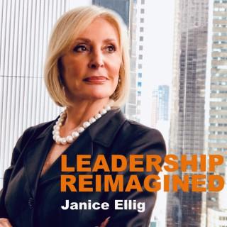Leadership Reimagined