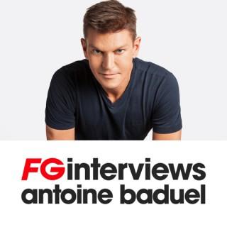 FG - L'interview d'Antoine Baduel