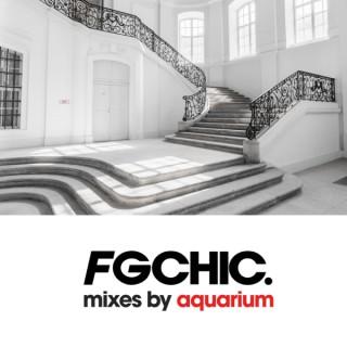 FG Chic mix by Aquarium